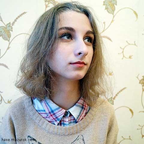 Даша-Кивганова