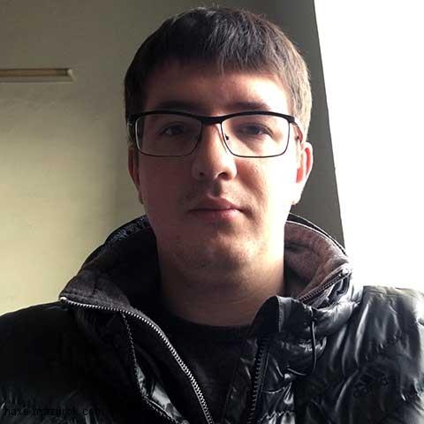 Сергей-Завада
